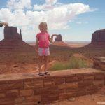 Voyage en famille aux USA : camping car ou  hôtel + voiture ?