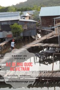 voyage vietnam ile du phu quoc