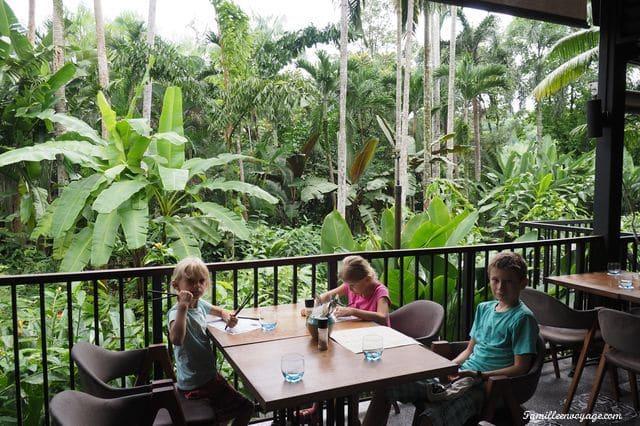singapour voyage en famille