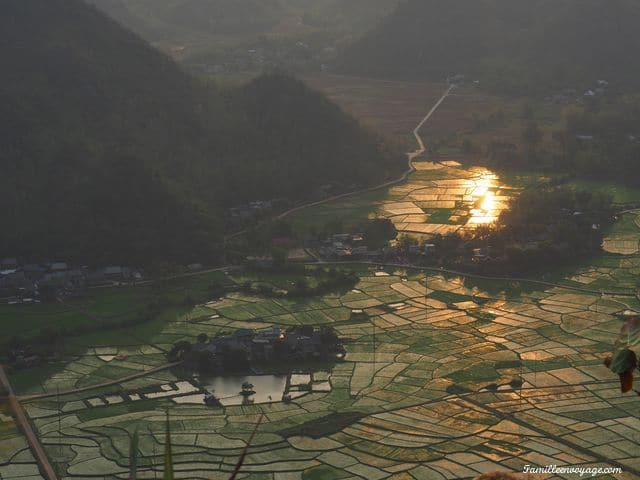 voyage vietnam mai chau
