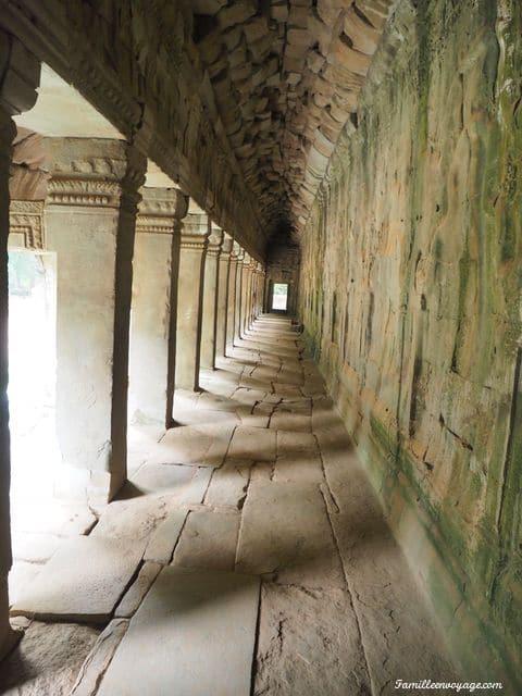 voyage au cambodge les temples d 'Angkor