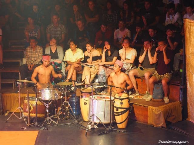 voyage au cambodge cirque phare