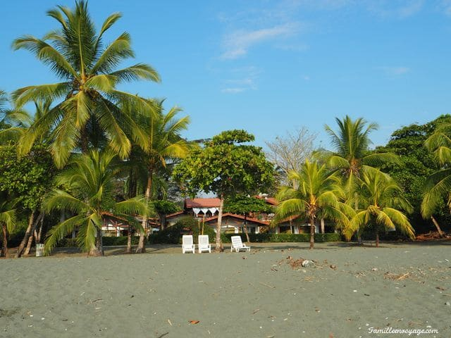 voyage costa rica en famille puerto jimenez