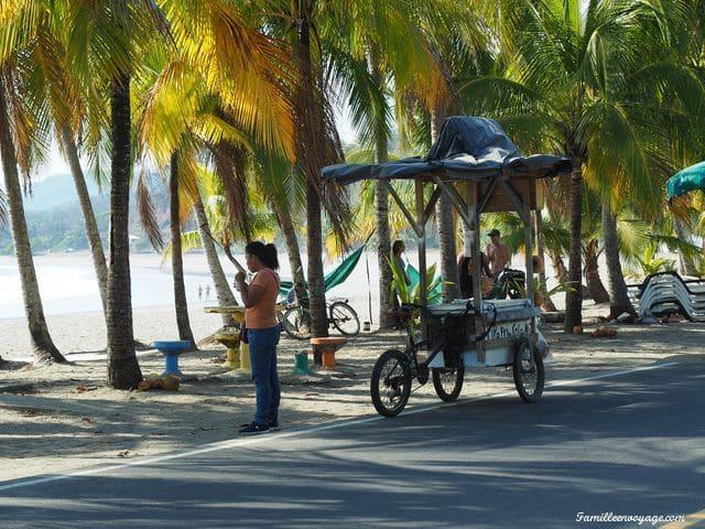 voyage costa rica en famille samara