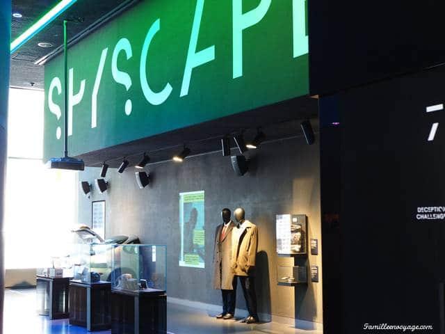 spyscape new york