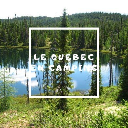 Canada québec