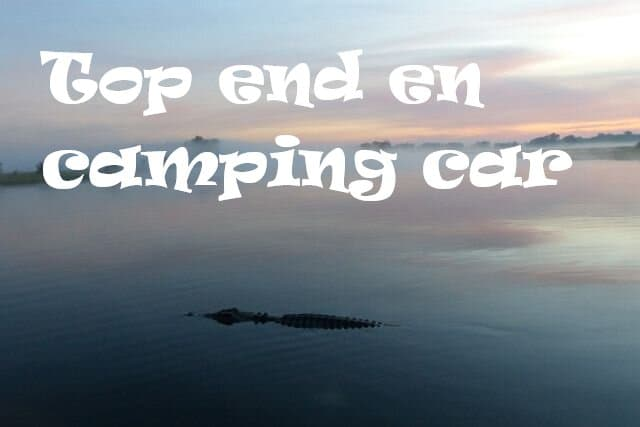 top end en camping car