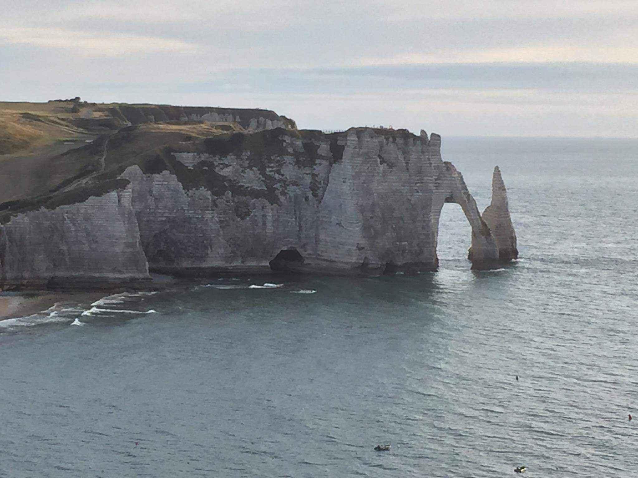 Baie de Somme aux sables d'Olonne (23)