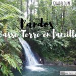 Guadeloupe : les plus belles randonnées à faire en Basse Terre en famille