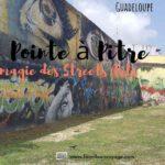 Visite à faire à Pointe à Pitre en Guadeloupe