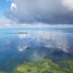 Visiter le Grand Cul de Sac Marin en Guadeloupe