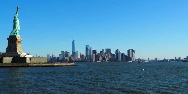 Pass pour visiter New York